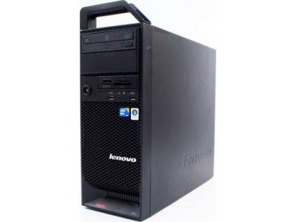 Počítač Lenovo ThinkStation S20