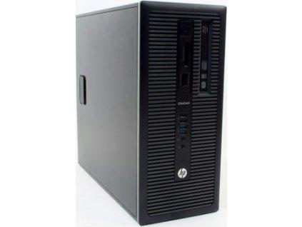 Počítač HP EliteDesk 800 G1 Tower