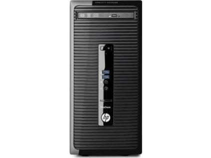 Počítač HP ProDesk 400 G3 MT