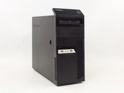 Počítač Lenovo ThinkCentre M93p Tower + GT 1030 OC 2G LP