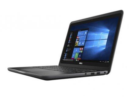 Notebook Dell Latitude 3380 Black