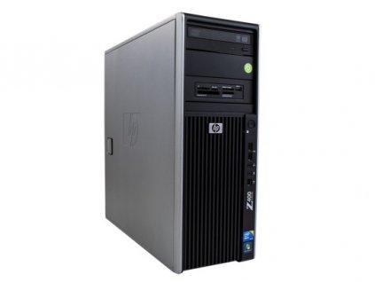 Počítač HP Workstation Z400