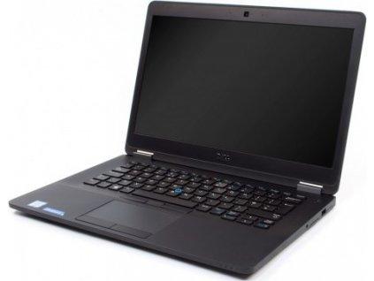 Notebook Dell Latitude E5470