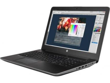 Notebook HP ZBook 15 G3