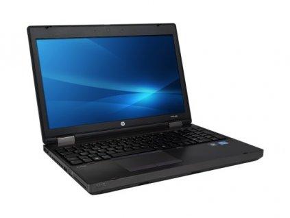 Notebook HP ProBook 6570b