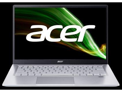 Acer Swift 3 (SF314-43) - Strieborný ,NX.AB1EC.005