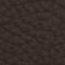 P5400 tmavě hnědá kůže