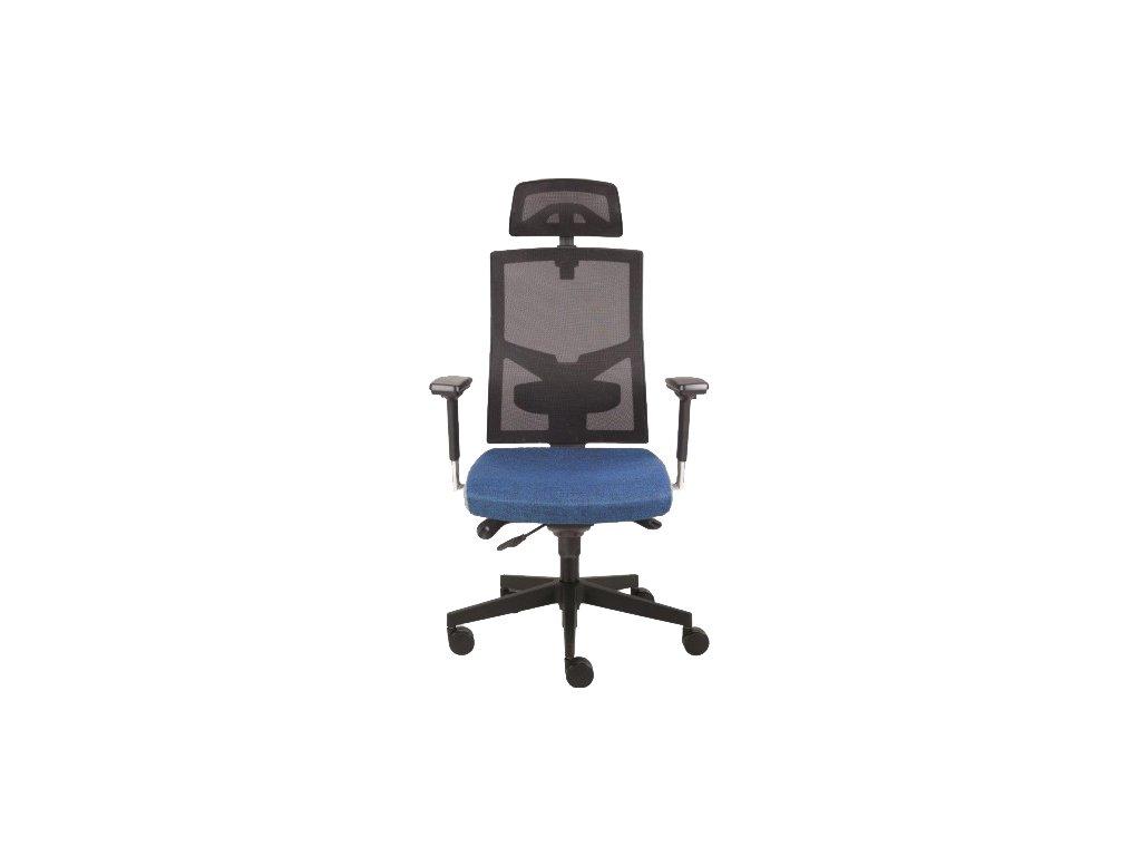 GAME SEF kancelarska zidle 1