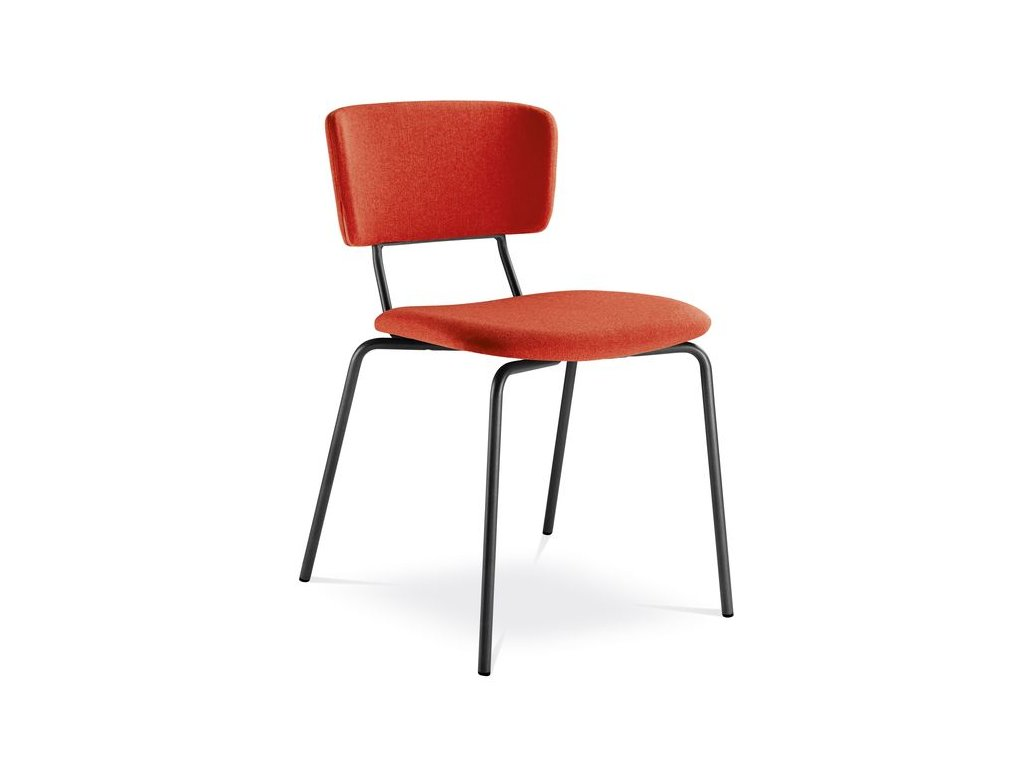 125 N1 FLEXI CHAIR jednaci zidle