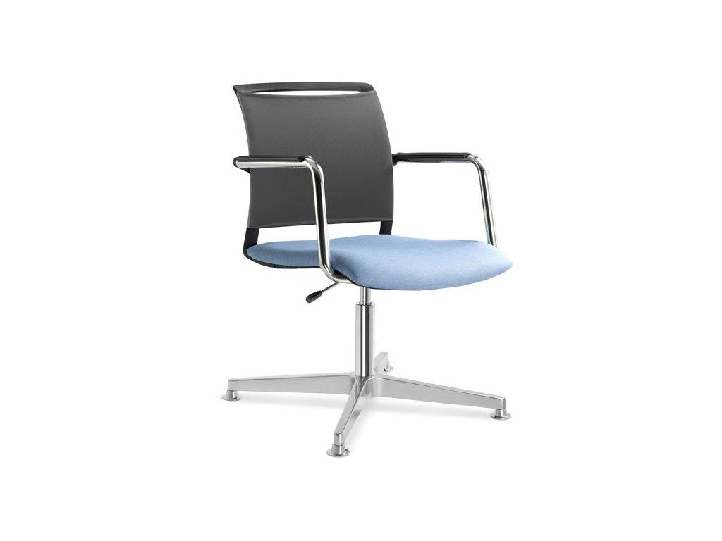 374 F34 N6 LOOK kancelarska zidle