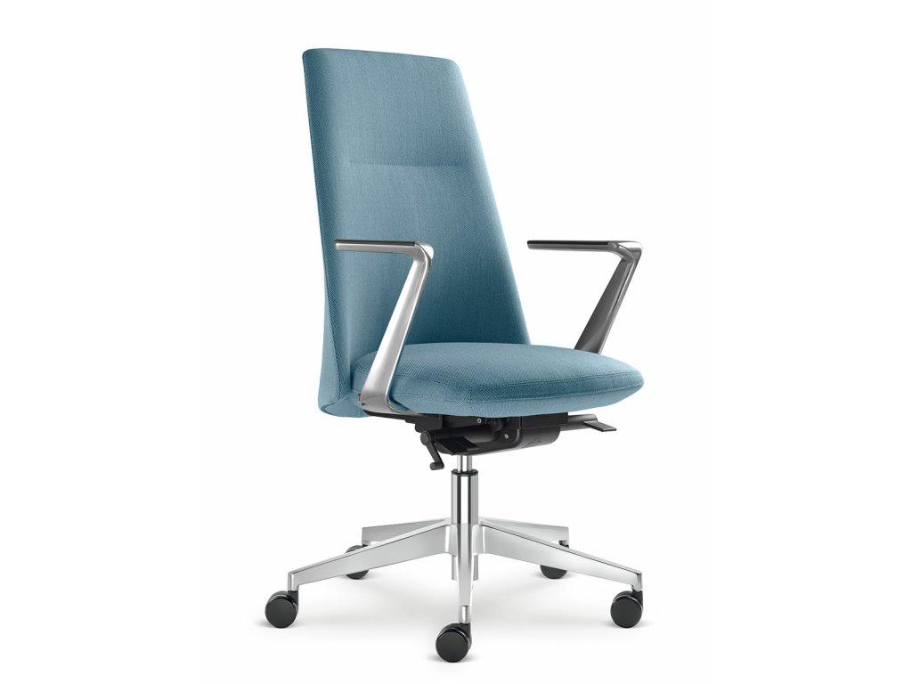 780 SYS MELODY OFFICE kancelarske kreslo 2
