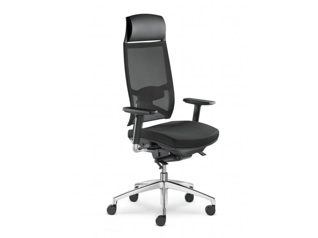 STORM 550 SYS kancelarska zidle 1