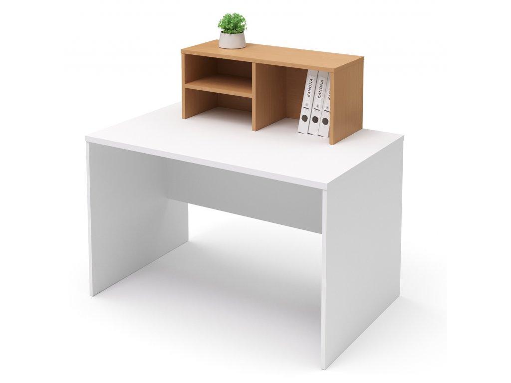 E DOP 05 buk nastavec stolu kancelarsky nabytek KANONA