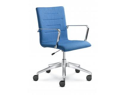 227 OSLO kancelarske kreslo