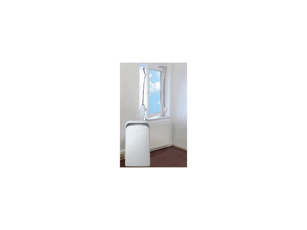 okenni izolace