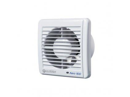 aero 100 axialni ventilator