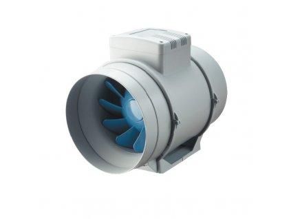 turbo 100 potrubni ventilatory