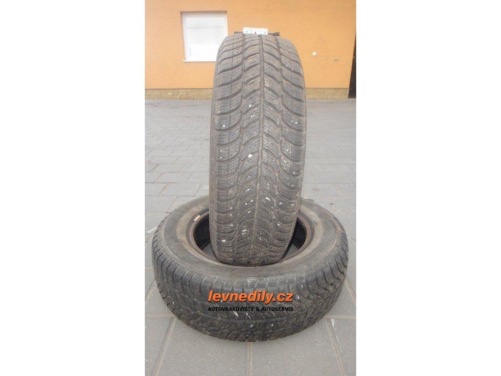 Zimní pneu Sava Eskimo S3 185/65 R14 86T