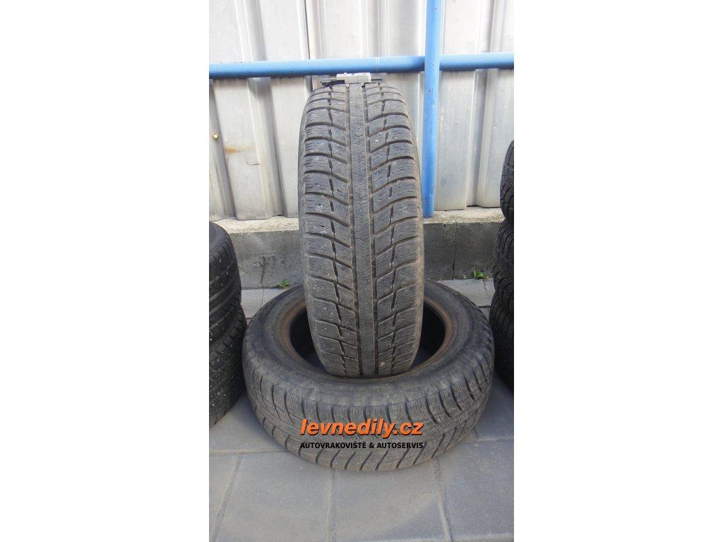 Zimní pneu Michelin Alpin A3 185/60 R15 84T