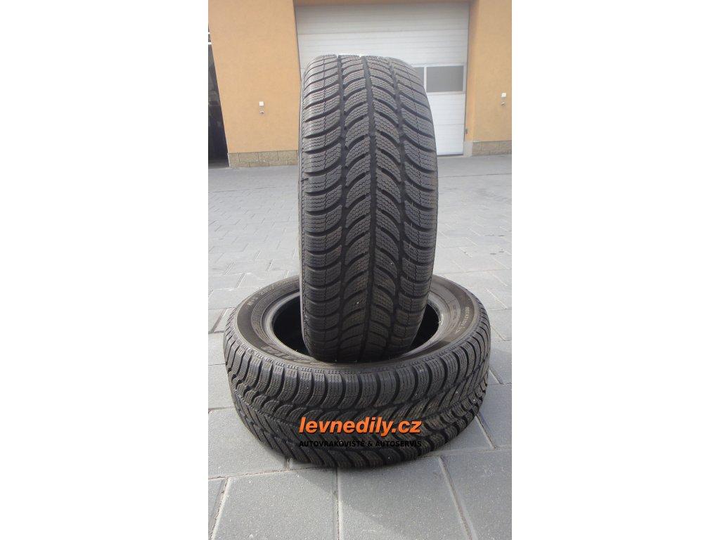 Zimní pneu Sava Eskimo S3 205/55 R16 91T