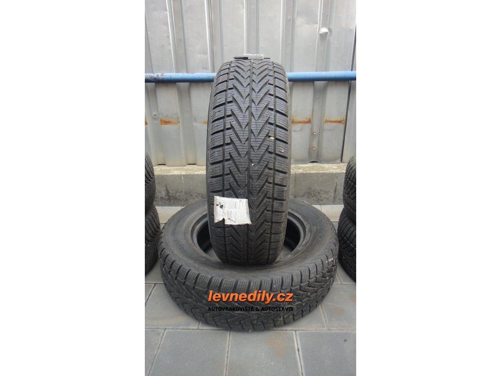 Zimní pneu Vredestein Gingiaro Winter Xtreme 215/65 R16 48H