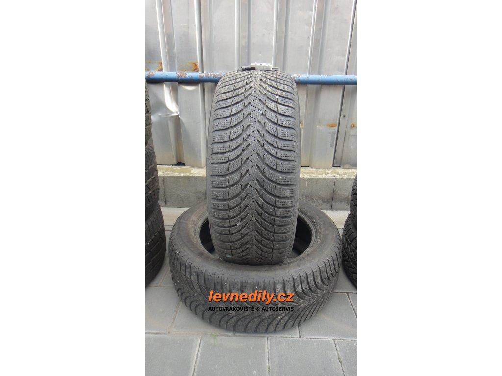 Zimní pneu Michelin Alpin A4 225/50 R17 94H
