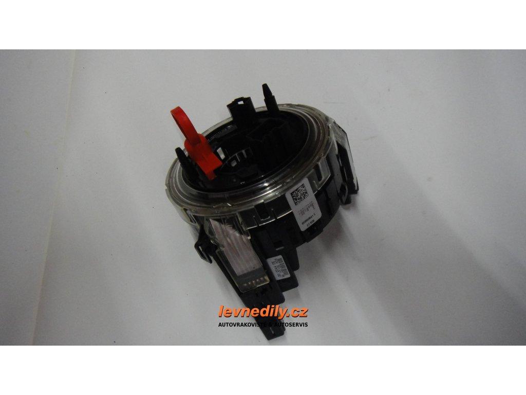 Kroužek pod volant 8E0953541C Audi VW