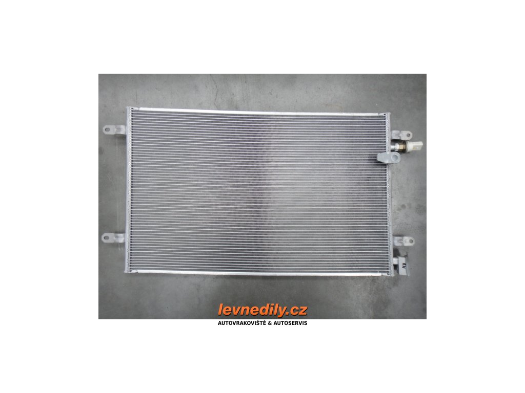 Chladič klimatizace 4F0260401E 4F0260403P Audi A6