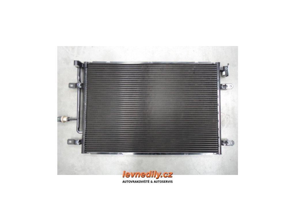 Chladič klimatizace 8E0260401R 8E0260401S Audi