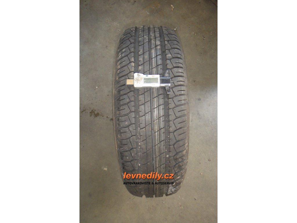 Letní pneu Dunlop SP Sport 200 205/65 R15 94V