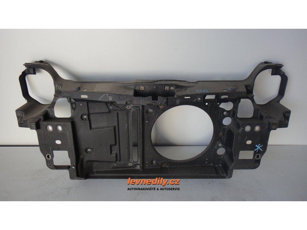Chladičová stěna VW Lupo 6X0805594 benzin