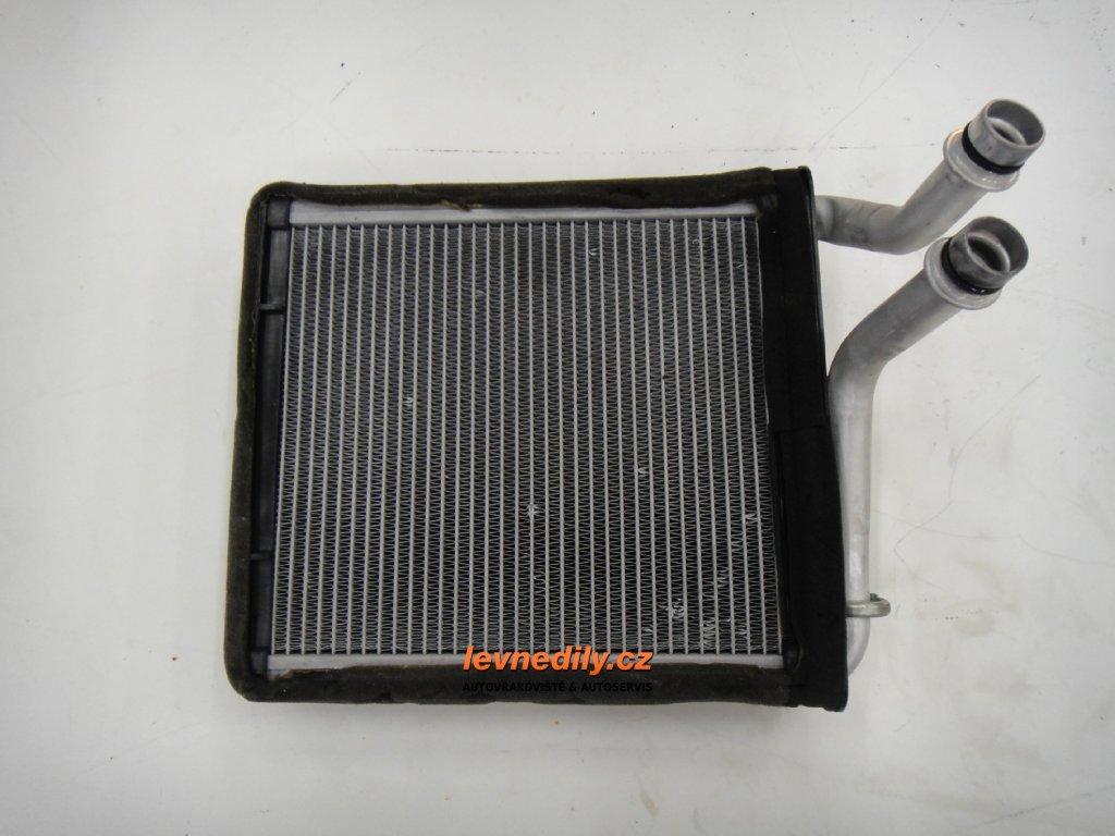 Radiátor topení 3C0819031 VW Škoda