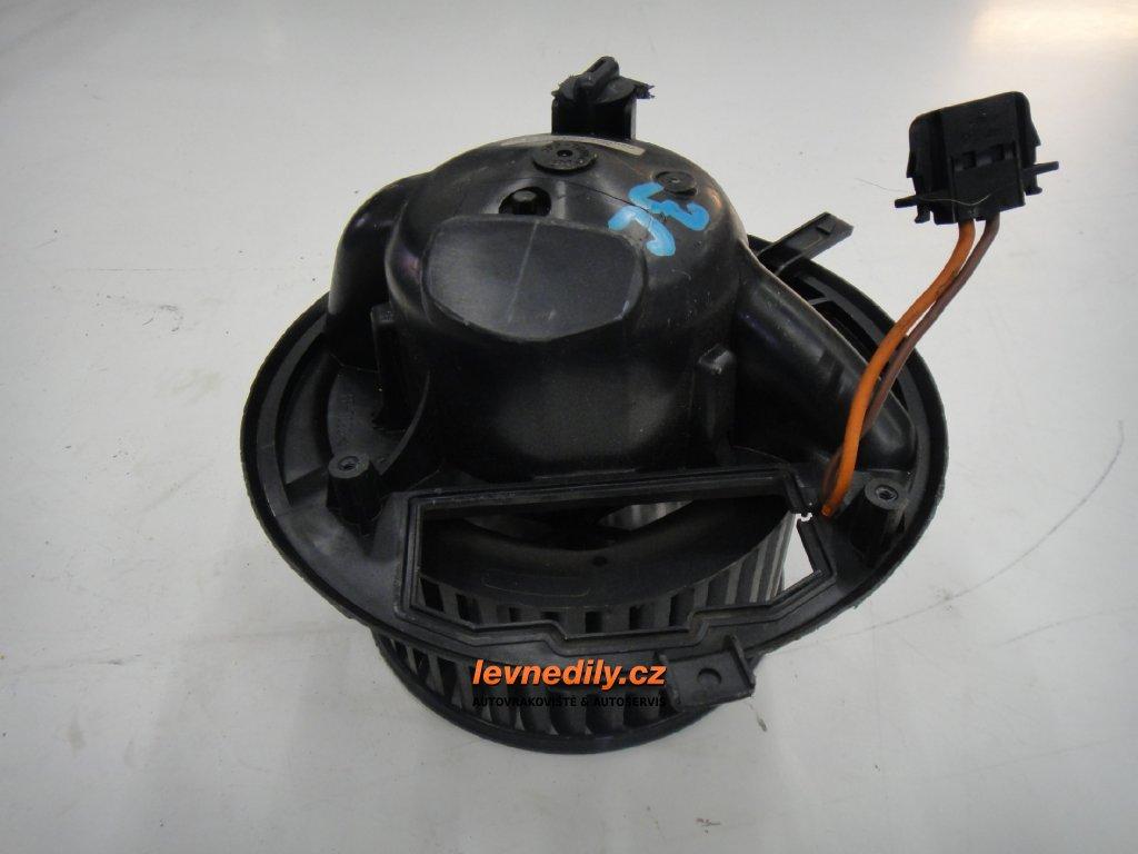 Ventilátor topení 3C1820015G VW