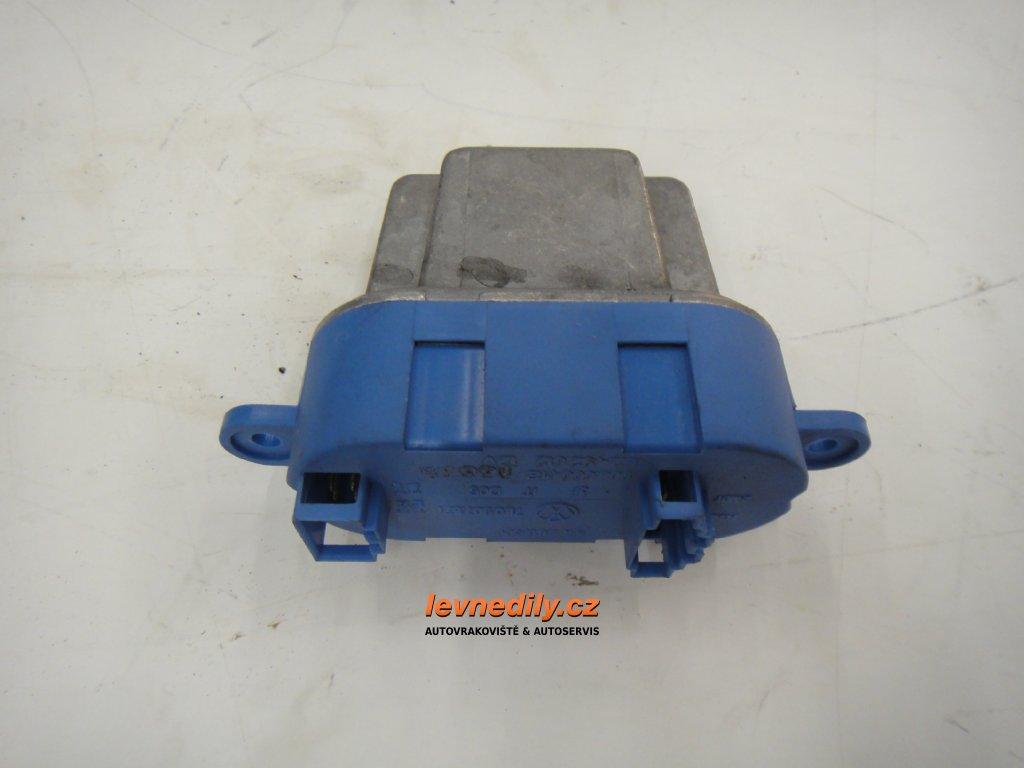 7L0907521 odpor - regulátor ventilátoru VW Audi