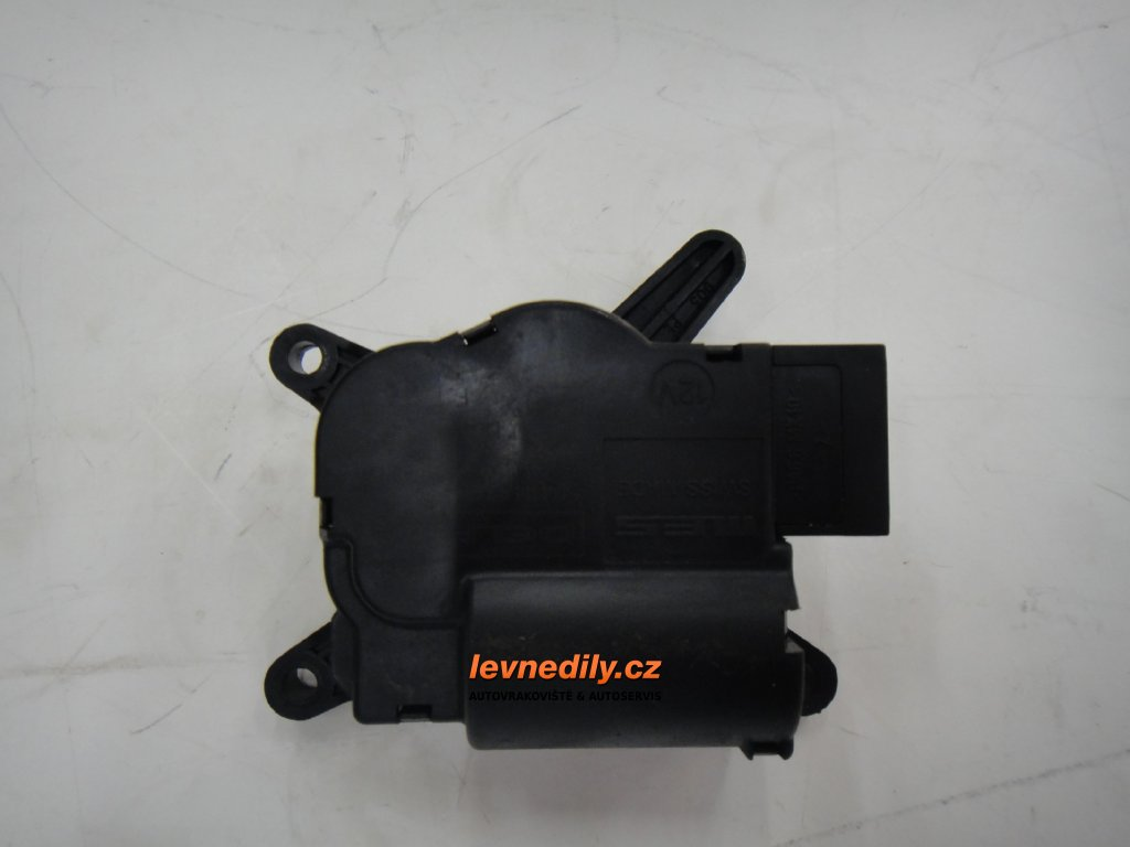 Motorek topení 7L0907511 AN / AQ VW Audi