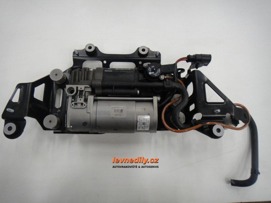 4H0616005C nový kompresor pro vzduchový podvozek Audi A8