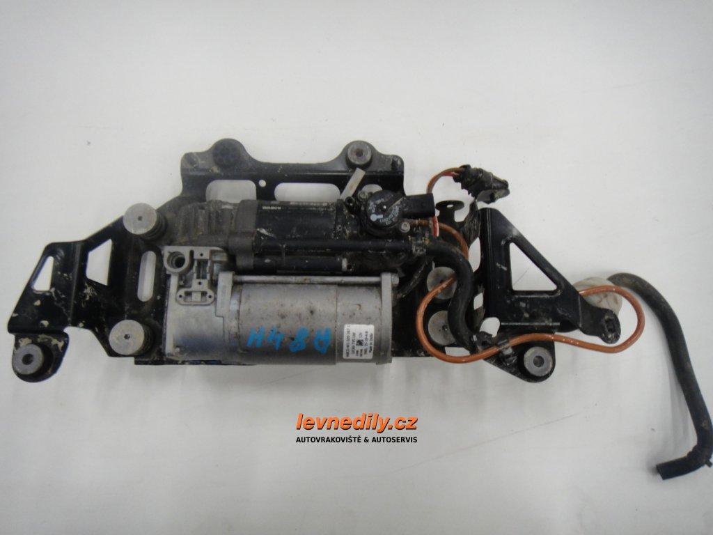4H0616005C kompresor pro vzduchový podvozek Audi A8