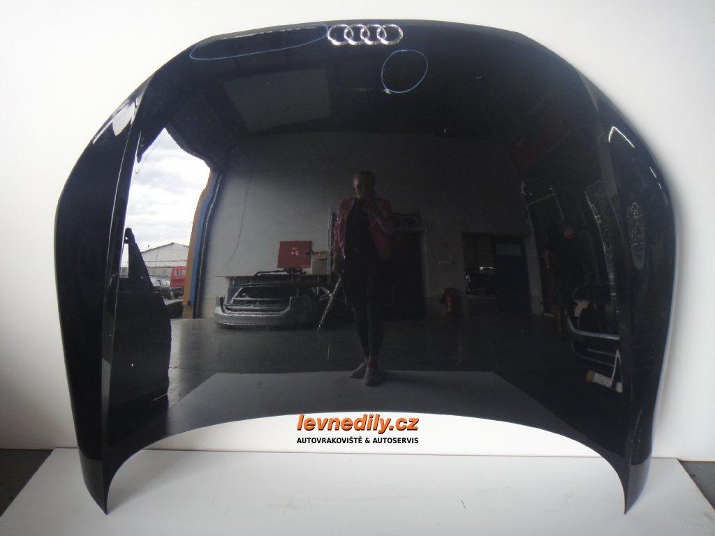 Kapota Audi TT 2015 a výš