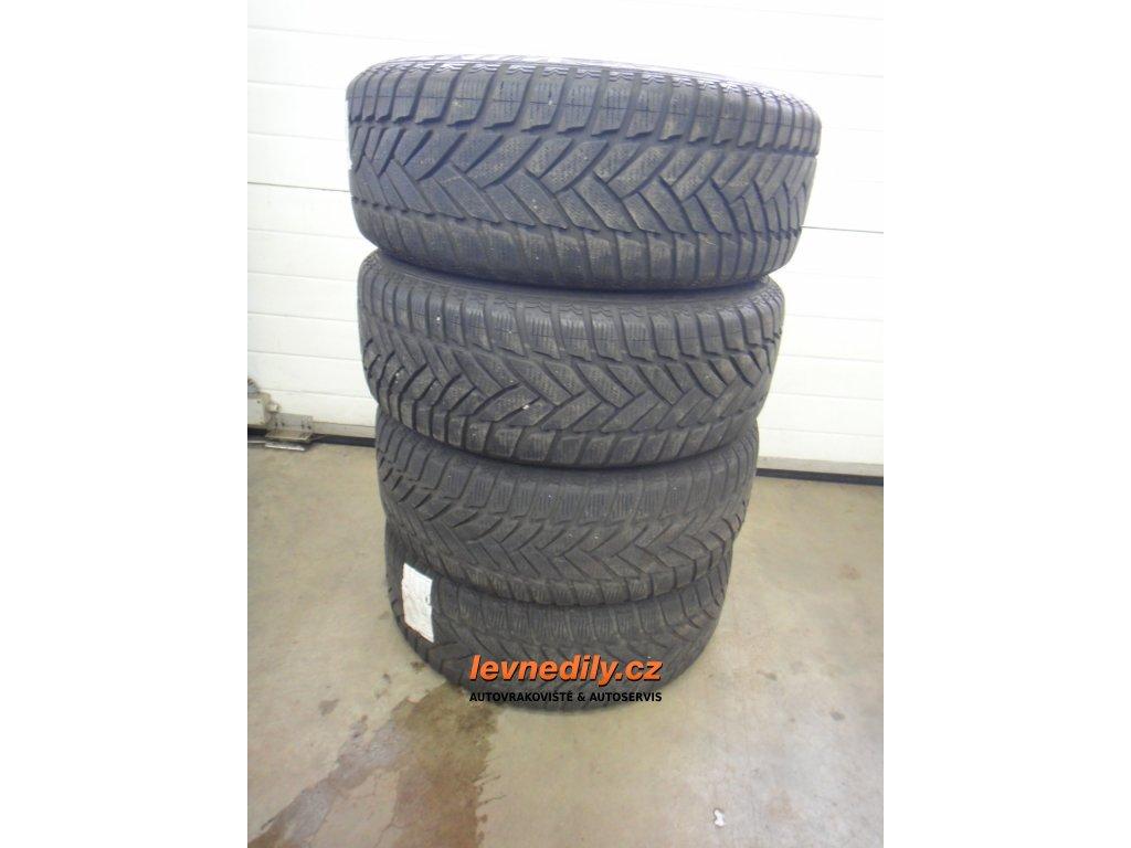 Zimní pneu Dunlop Winter Sport M3 205/55 R16 91H