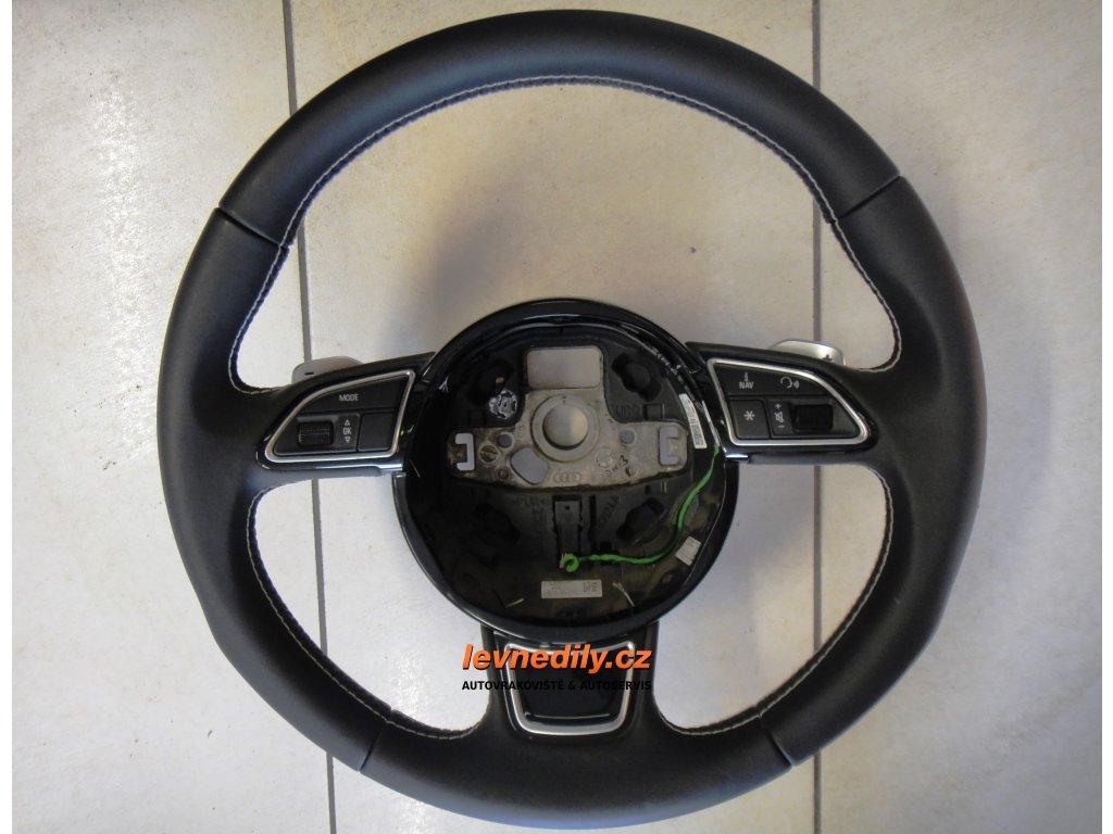 Multifunkční volant Audi 8K0419091BQ IWQ