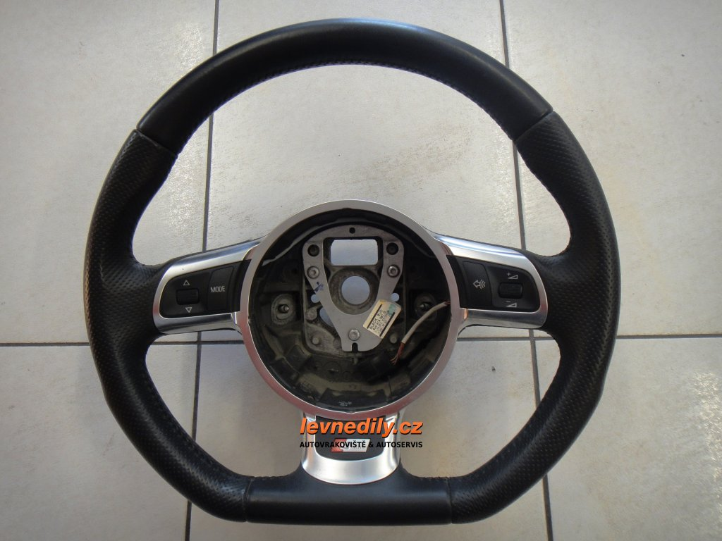 Multifunkční volant Audi 8J0419091G 8UD