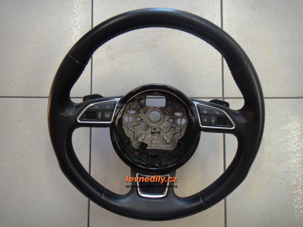 Multifunkční volant Audi 4G0419091S INU