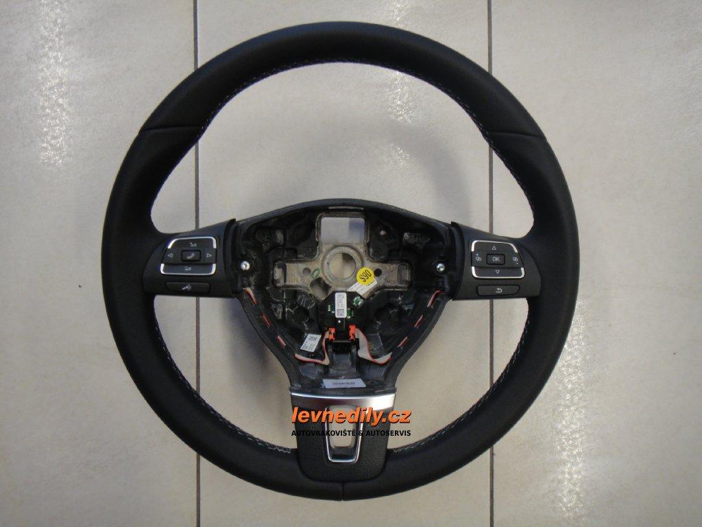 Multifunkční volant VW 1T0419091AC KMY