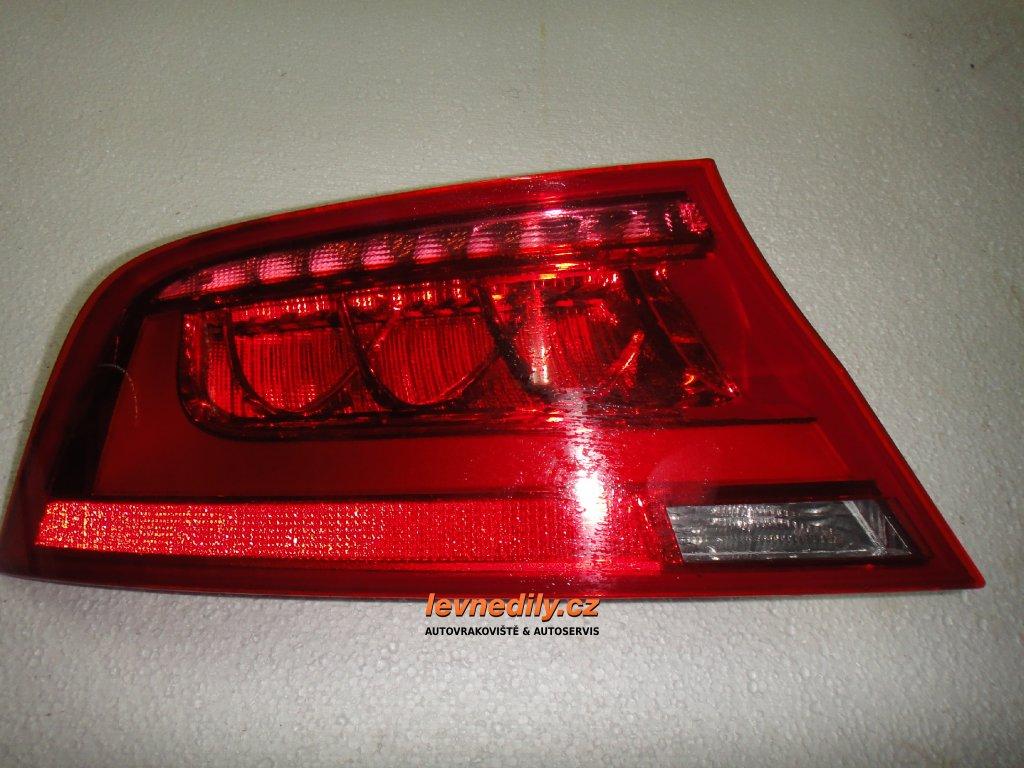 Levé zadní led světlo Audi 4G8945095 vnější