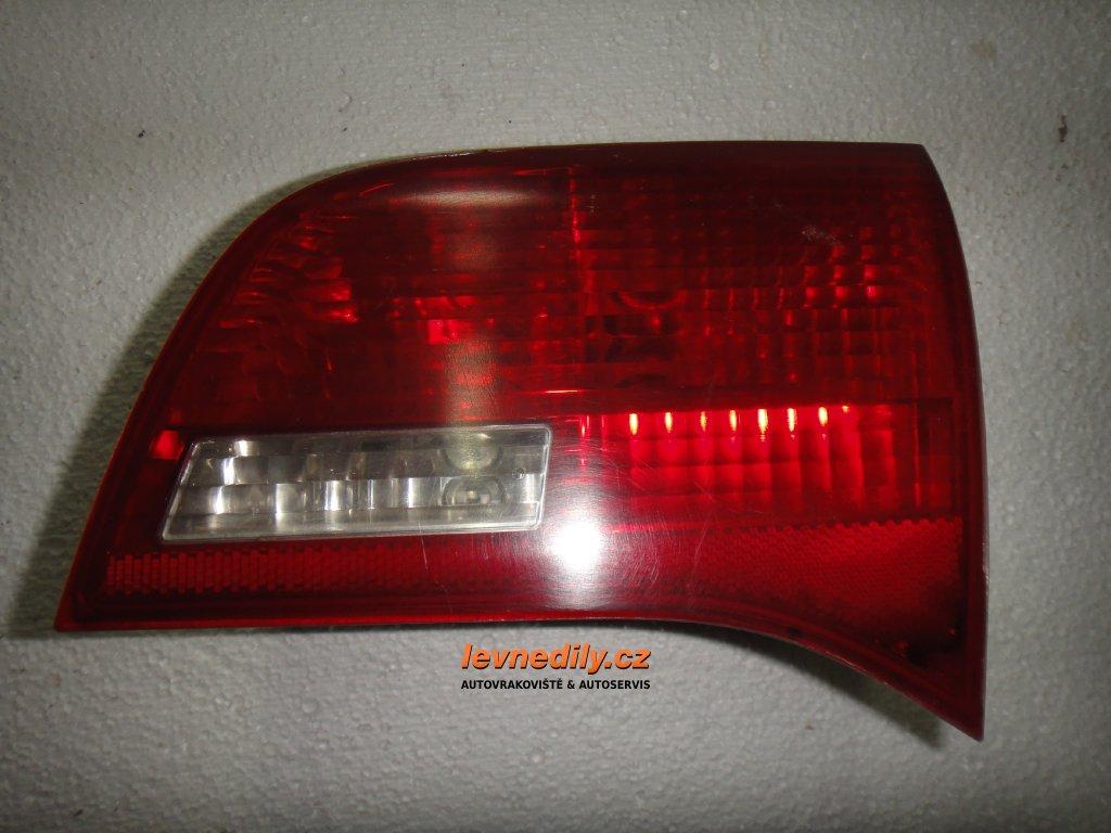 Pravé zadní světlo Audi A6 4F9945094 vnitřní