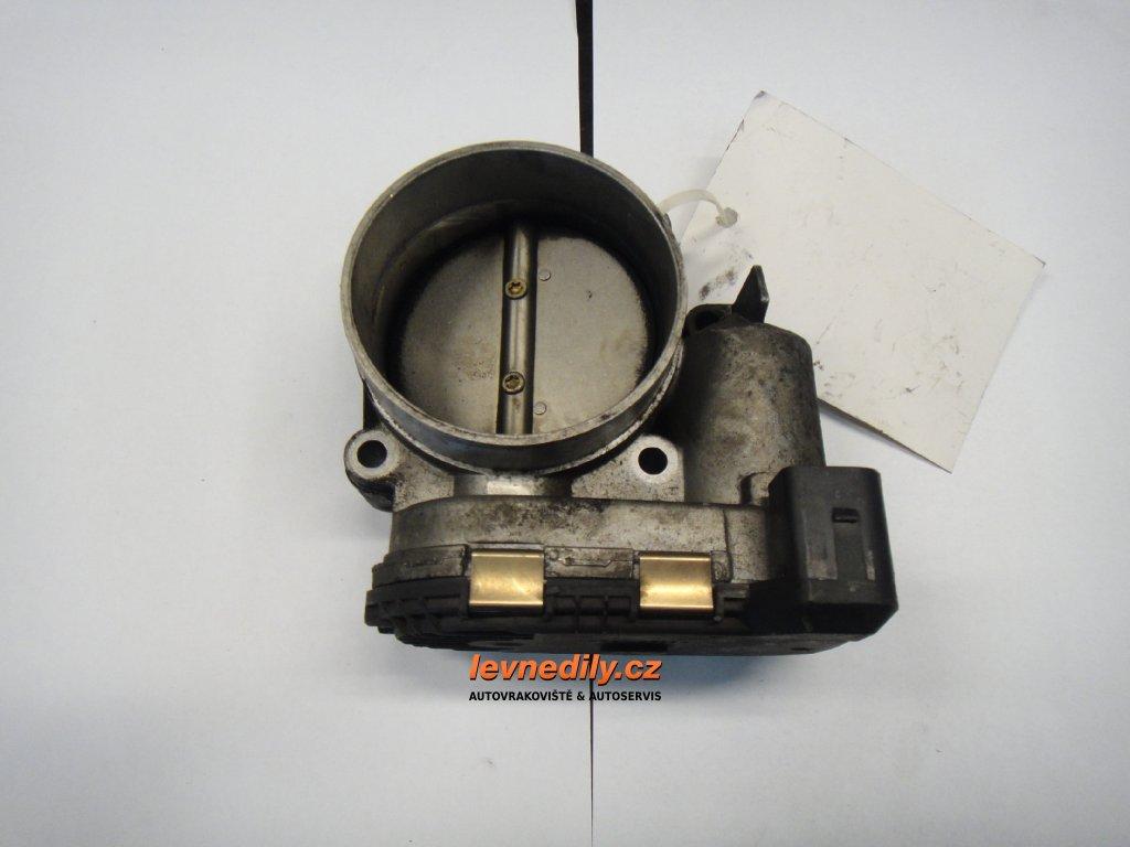 Škrtící klapka, klapka sání Audi 077133062