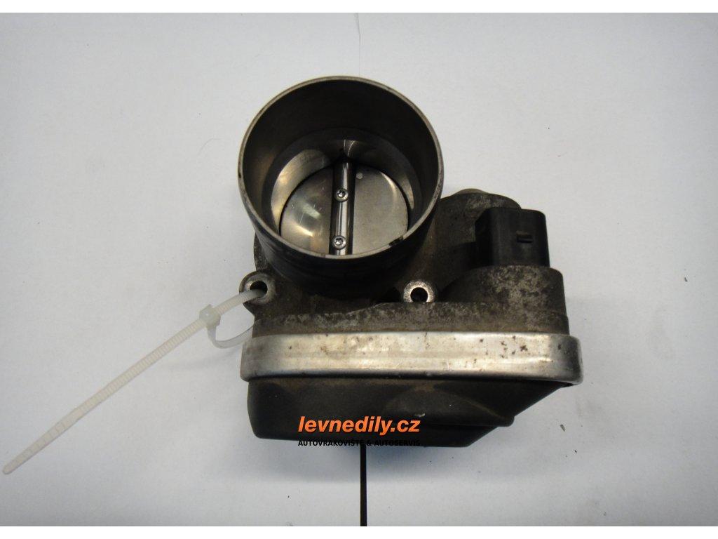 Škrtící klapka, klapka sání VW 036133062Q