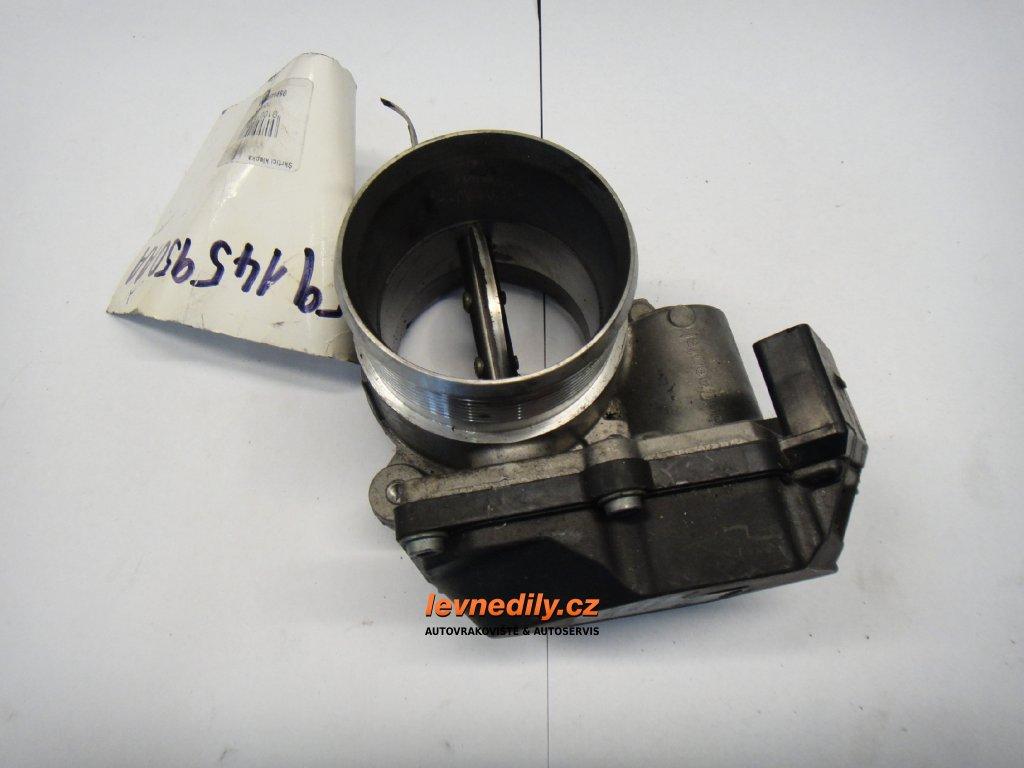 Škrtící klapka, klapka sání VW Audi 059145950AA