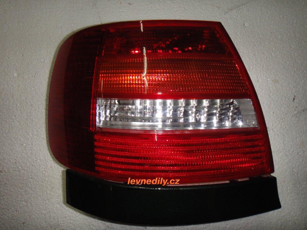 Levé zadní světlo Audi A4