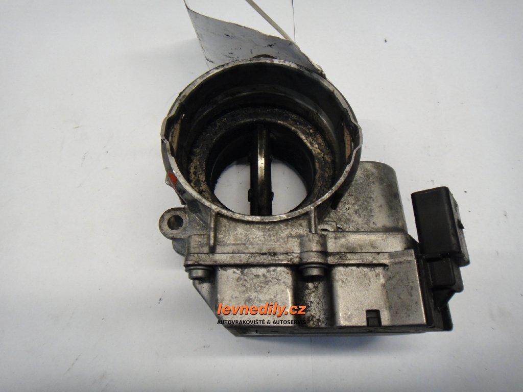 Škrtící klapka, klapka sání VW Audi Škoda Seat 03G128063J